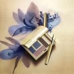 Paleta cu farduri de pleoape Luxe Chambray Blues 45,00 lei copy