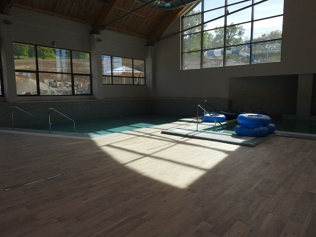 aqua park arsenal bazin interior