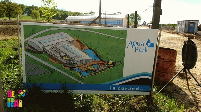 aqua park arsenal in curand