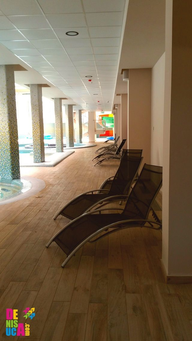 aqua park arsenal interior