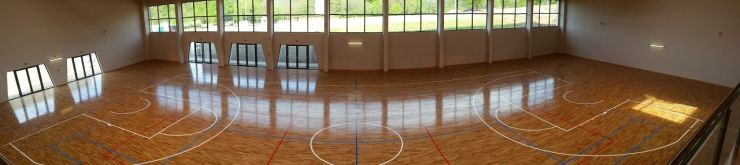 aqua park arsenal sala de sport 2