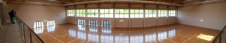 aqua park arsenal sala de sport 3
