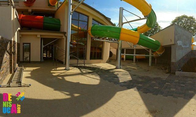 aqua park arsenal tobogan exterior 1