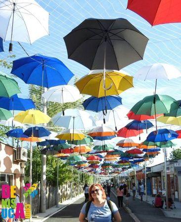 umbrelute colorate hunedoara 1